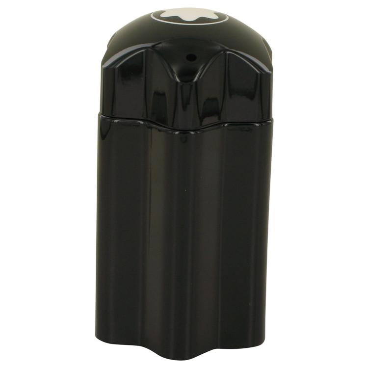 Montblanc Emblem by Mont Blanc –  Eau De Toilette Spray (unboxed) 3.4 oz 100 ml for Men
