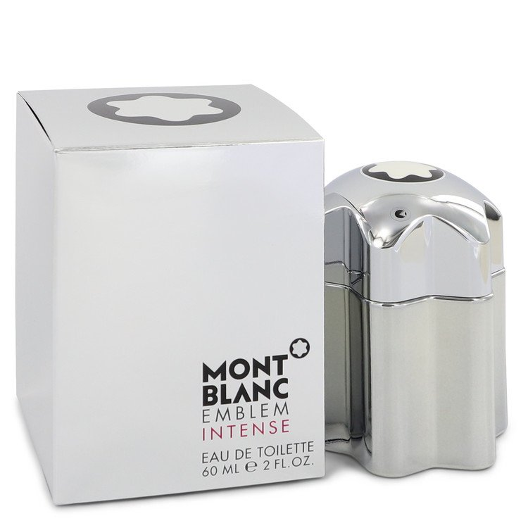 Montblanc Emblem Intense Cologne by Mont Blanc 60 ml EDT Spay for Men