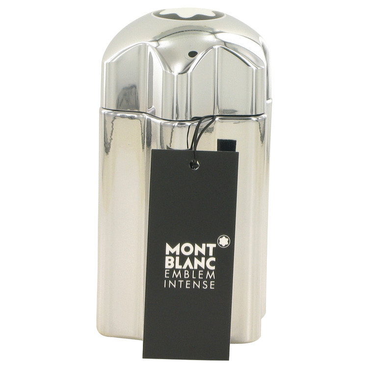 Montblanc Emblem Intense Cologne 100 ml EDT Spray(Tester) for Men