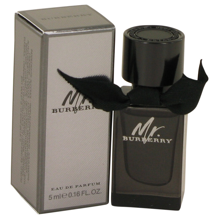Mr Burberry by Burberry for Men Mini EDP .16 oz