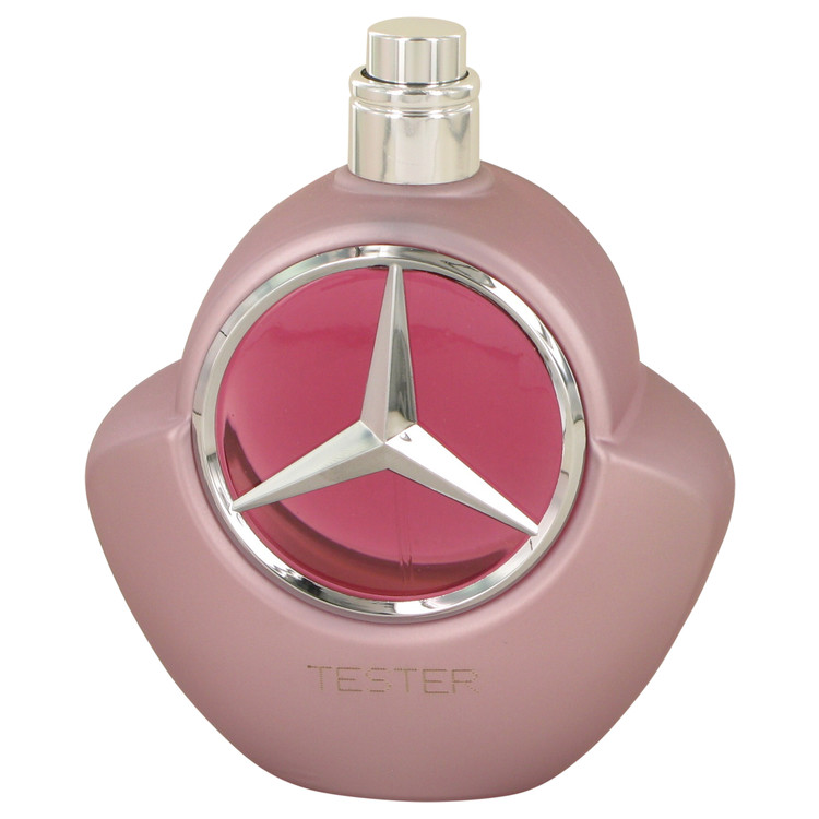 Mercedes Benz Woman by Mercedes Benz for Women Eau De Parfum Spray (Tester) 3 oz