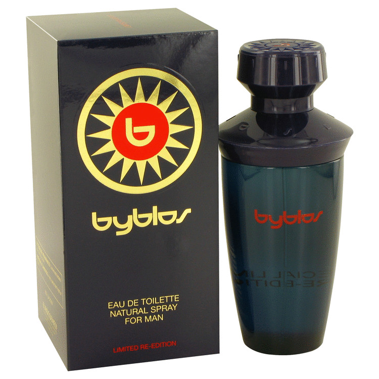 Byblos Cologne by Byblos 100 ml Eau De Toilette Spray for Men