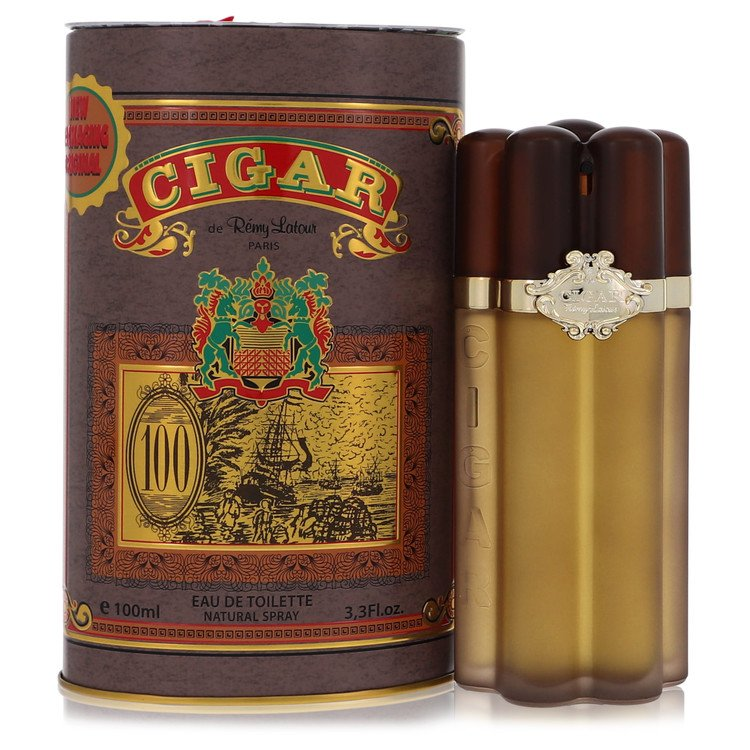 CIGAR by Remy Latour Eau De Toilette Spray 3.4 oz