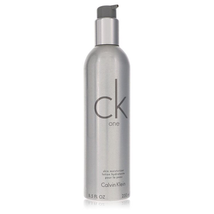 CK ONE by Calvin Klein –  Body Lotion/ Skin Moisturizer 8.5 oz 251 ml for Men