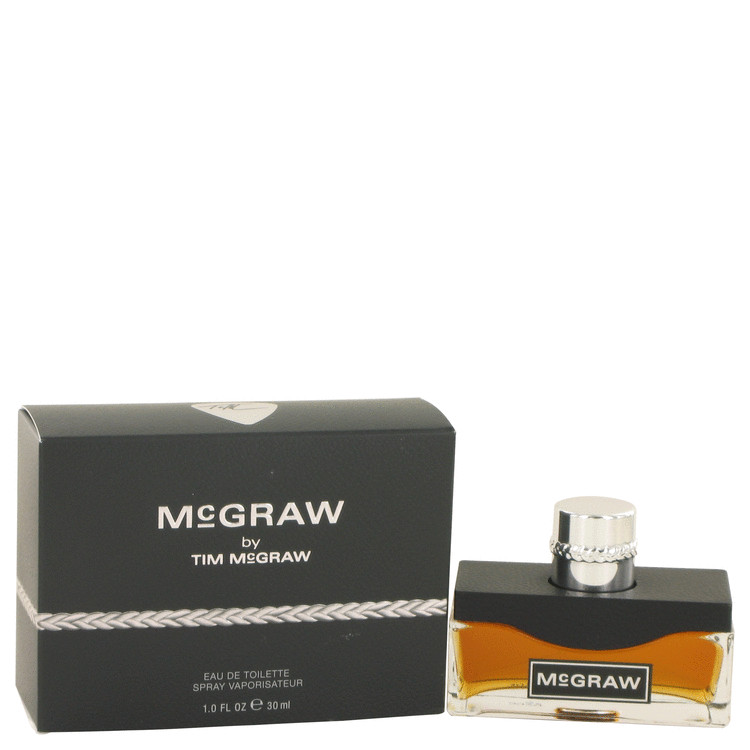 Mcgraw Cologne by Tim Mcgraw 30 ml Eau De Toilette Spray for Men