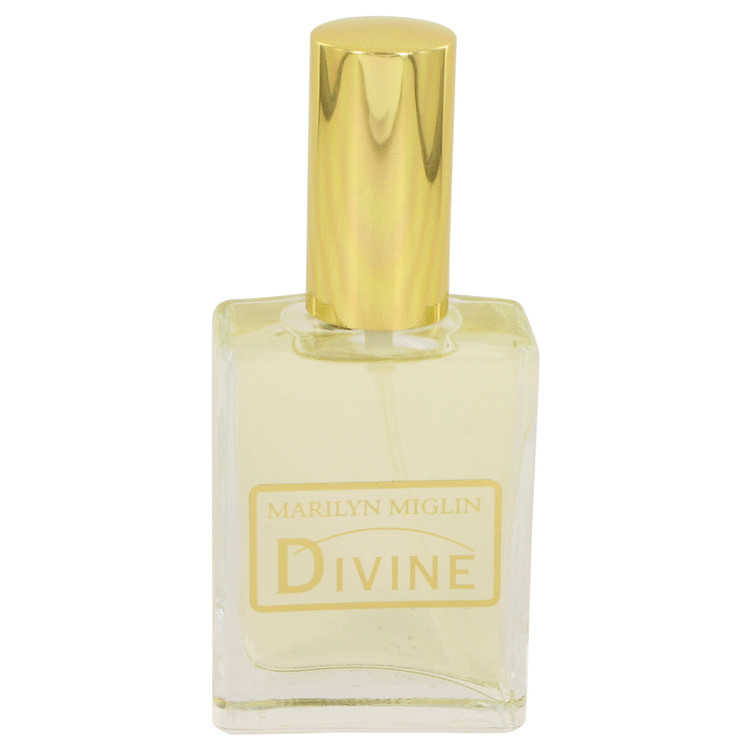 Divine Perfume 30 ml Eau De Parfum Spray (unboxed) for Women