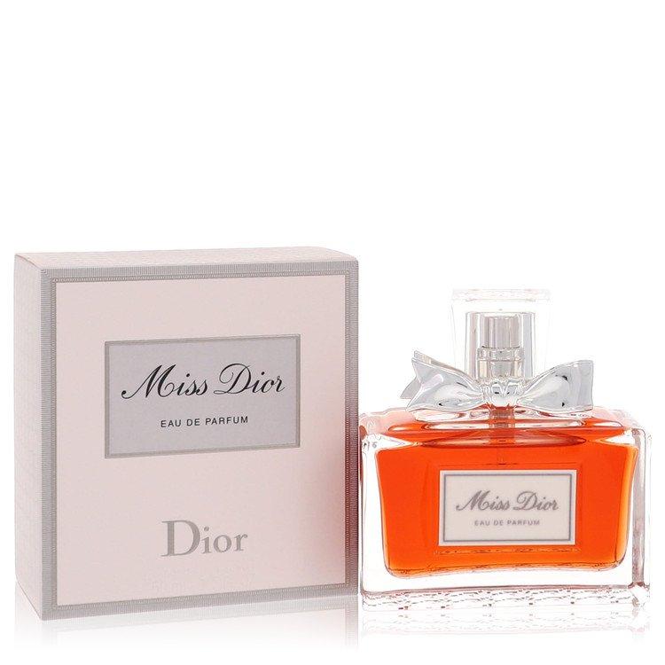 Miss Dior (miss Dior Cherie) Perfume 50 ml Eau De Parfum Spray (New Packaging) for Women