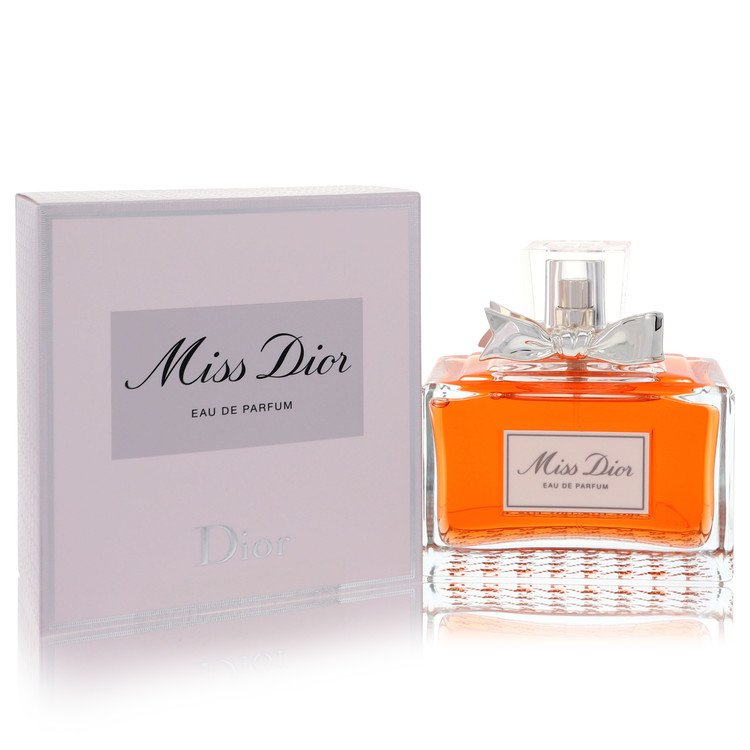 Christian Dior Miss Dior (miss Dior Cherie) Perfume 5 oz EDP Spray (New Packaging) for Women