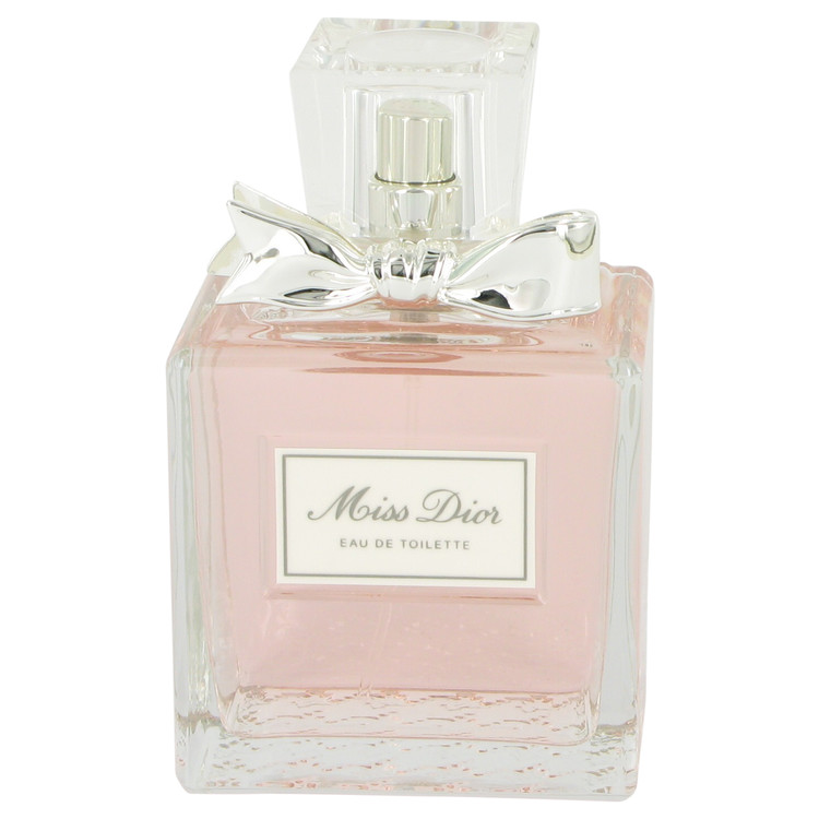 Christian Dior Miss Dior (miss Dior Cherie) Perfume 3.4 oz EDT Spray (New Packaging Tester) for Women EDP