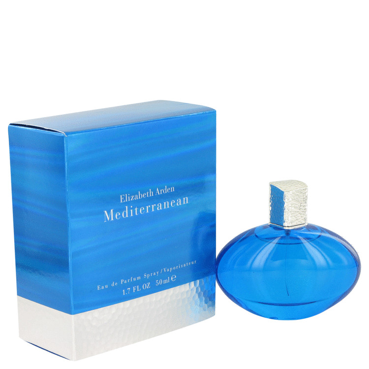 Mediterranean Perfume by Elizabeth Arden 50 ml EDP Spay for Women