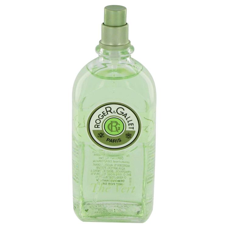 Eau De The Vert Cologne 200 ml Eau De Parfum Spray (Tester) for Men