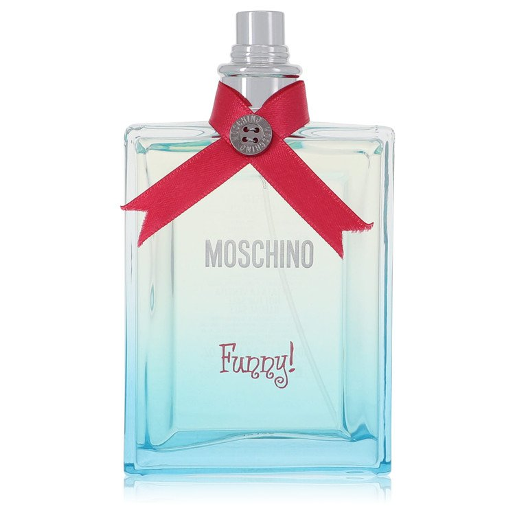 Moschino Funny Perfume by Moschino 100 ml EDT Spray(Tester) for Women