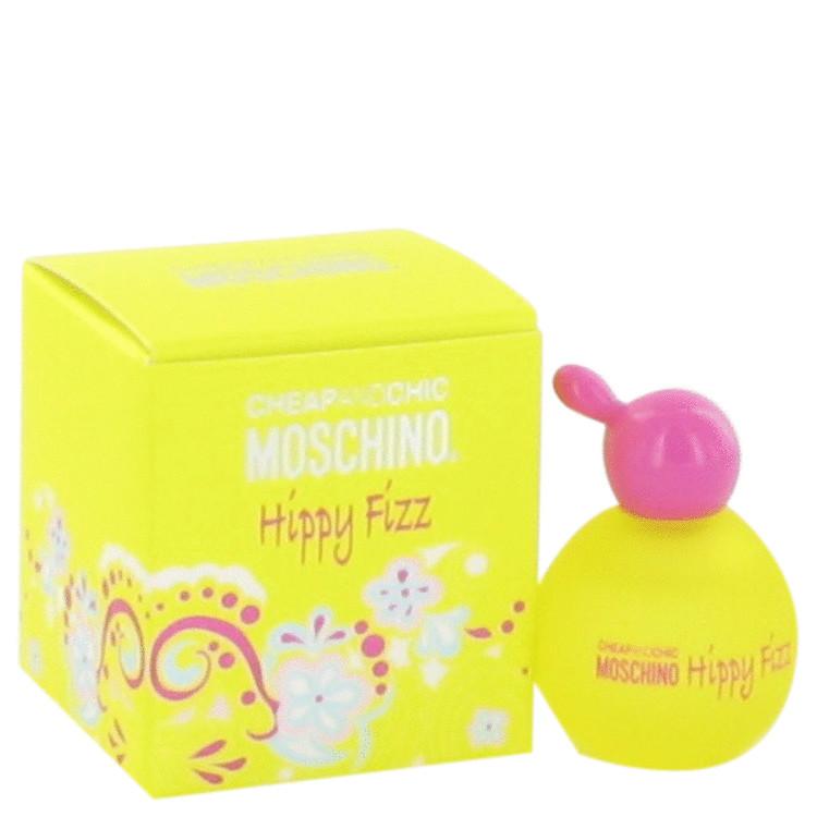 Moschino Hippy Fizz by Moschino for Women Mini EDT .15 oz