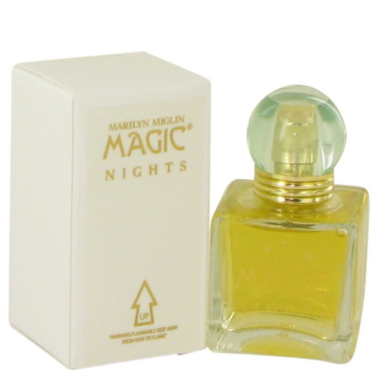 Magic Nights Perfume 30 ml Eau De Parfum Spray (Unboxed) for Women