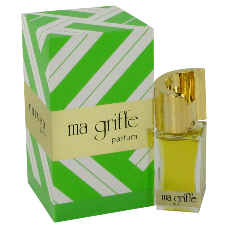 Ma Griffe Pure Perfume by Carven 15 ml Pure Perfume for Women