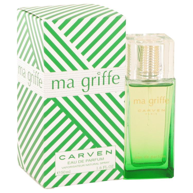 Ma Griffe Perfume by Carven 50 ml Eau De Parfum Spray for Women