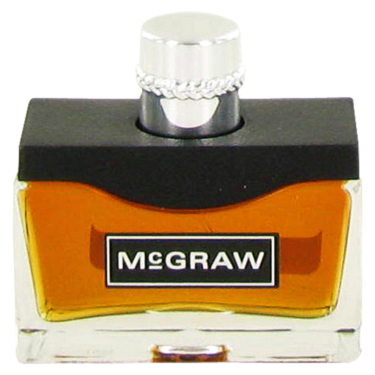 Mcgraw Cologne 50 ml Eau De Tolette Spray (Tester) for Men