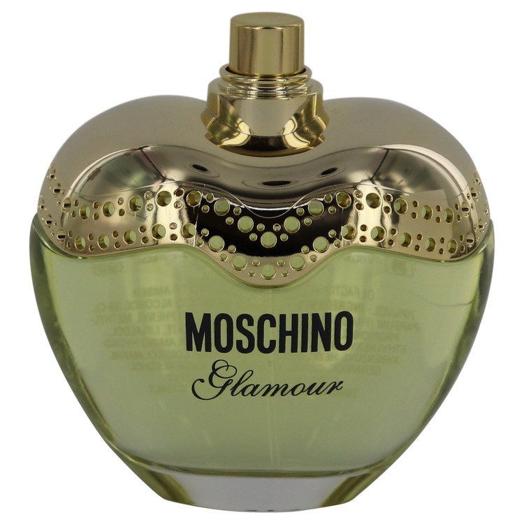 Moschino Glamour Perfume 3.4 oz EDP Spray (Tester) for Women