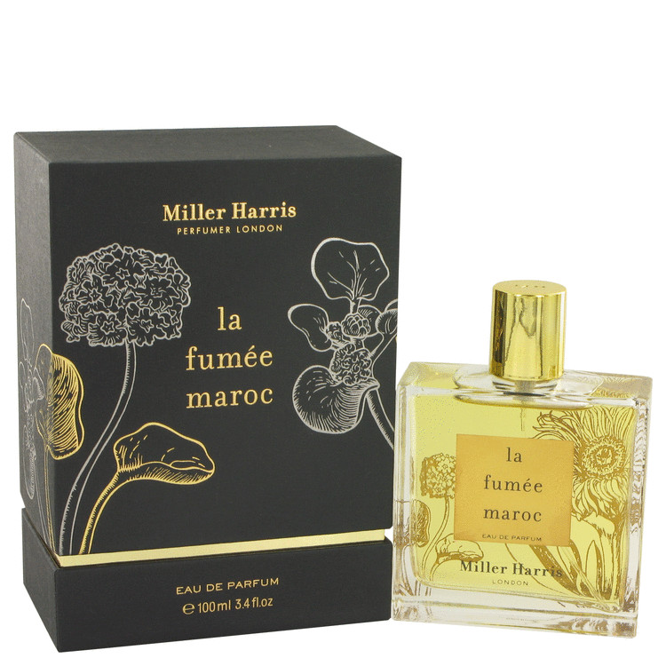 La Fumee Maroc Perfume by Miller Harris 100 ml EDP Spay for Women
