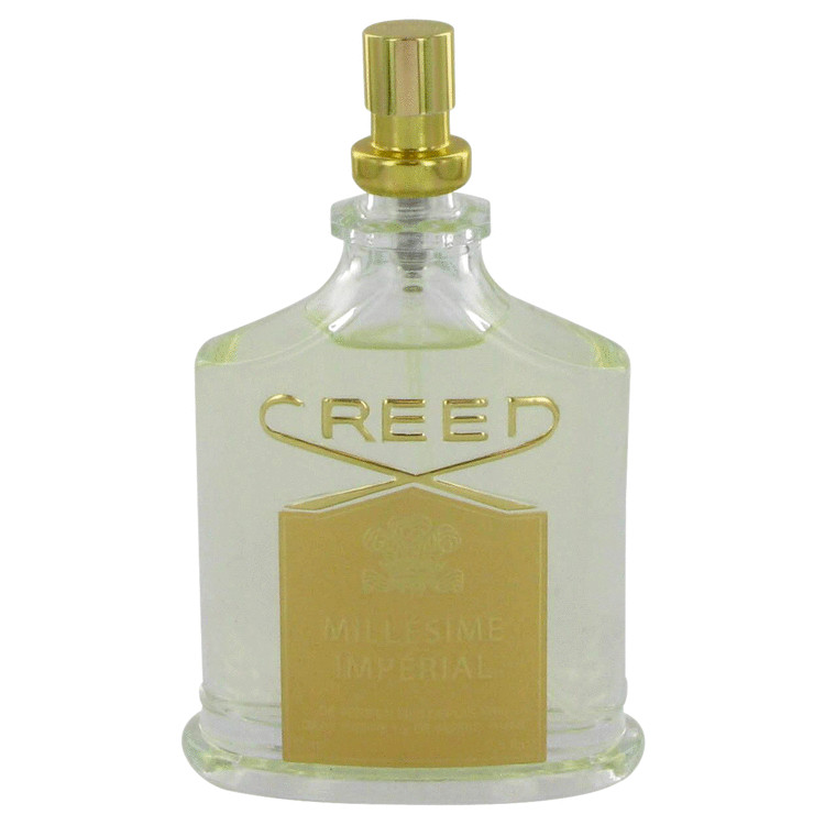 MILLESIME IMPERIAL by Creed for Men Millesime Spray (Tester) 2.5 oz