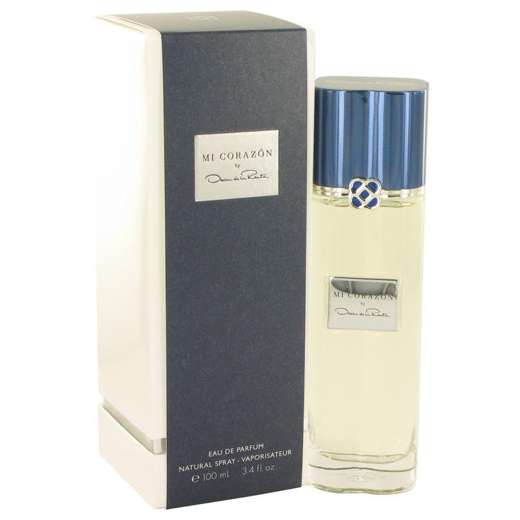 Mi Corazon Perfume by Oscar De La Renta 100 ml EDP Spay for Women