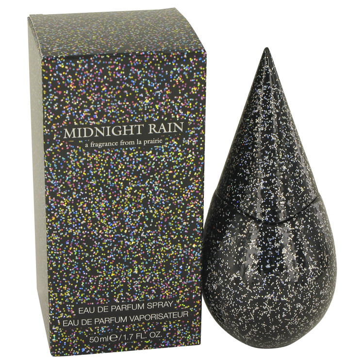 Midnight Rain Perfume by La Prairie 50 ml EDP Spay for Women