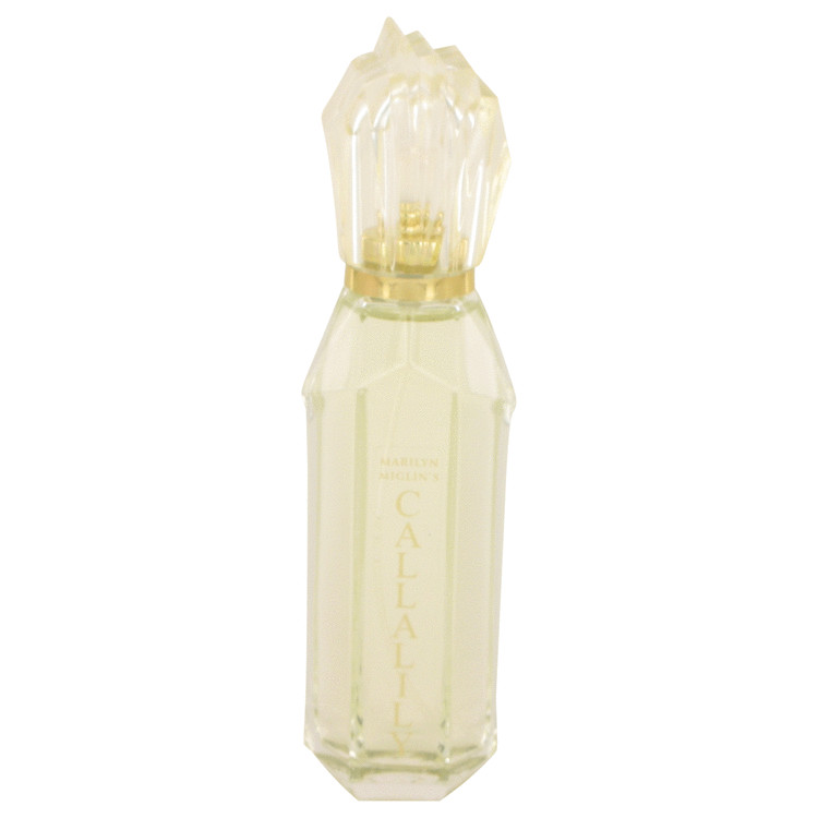 Callalily Perfume 50 ml Eau De Parfum Spray (unboxed) for Women
