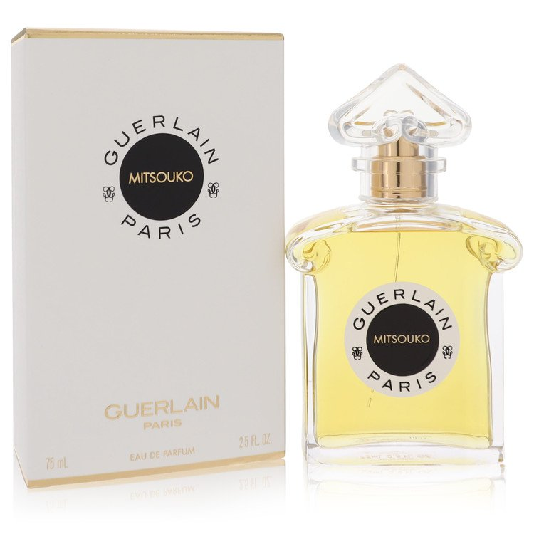 MITSOUKO by Guerlain –  Eau De Parfum Spray 2.5 oz 75 ml for Women