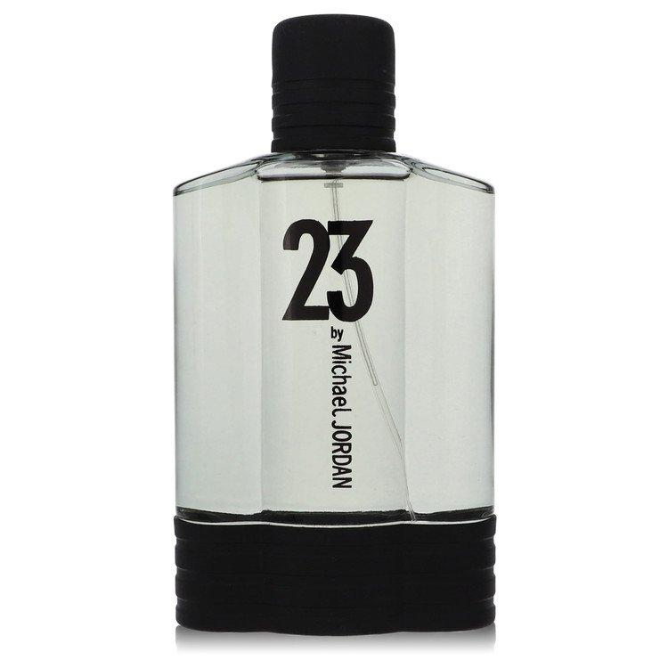 Michael Jordan 23 Cologne 100 ml Eau De Cologne Spray (Tester) for Men