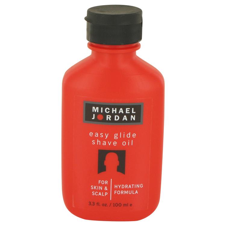 MICHAEL JORDAN by Michael Jordan for Men Shave Oil 3.3 oz