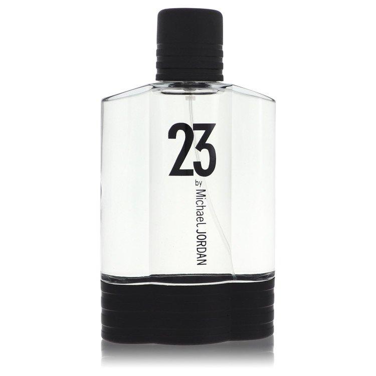 Michael Jordan 23 Cologne 100 ml Eau De Cologne Spray (unboxed) for Men