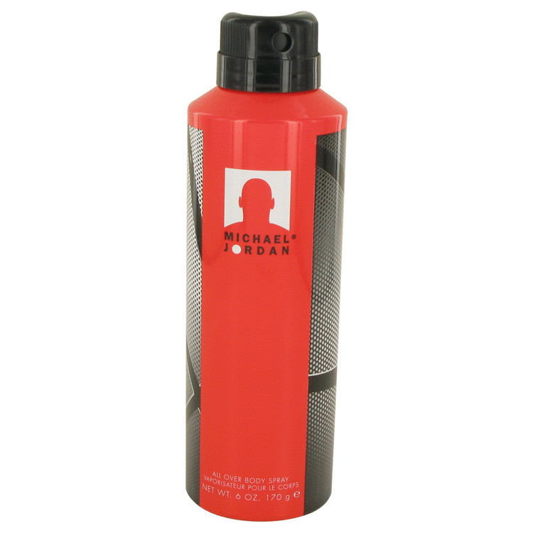 Michael Jordan by Michael Jordan Men's Body Spray 6 oz