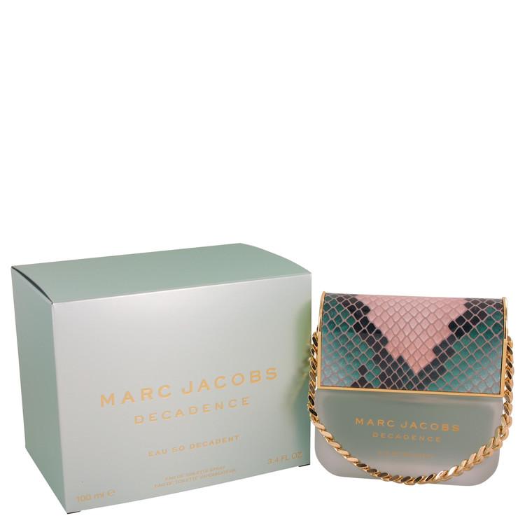 Marc Jacobs Decadence Eau So Decadent Perfume 100 ml EDT Spay for Women