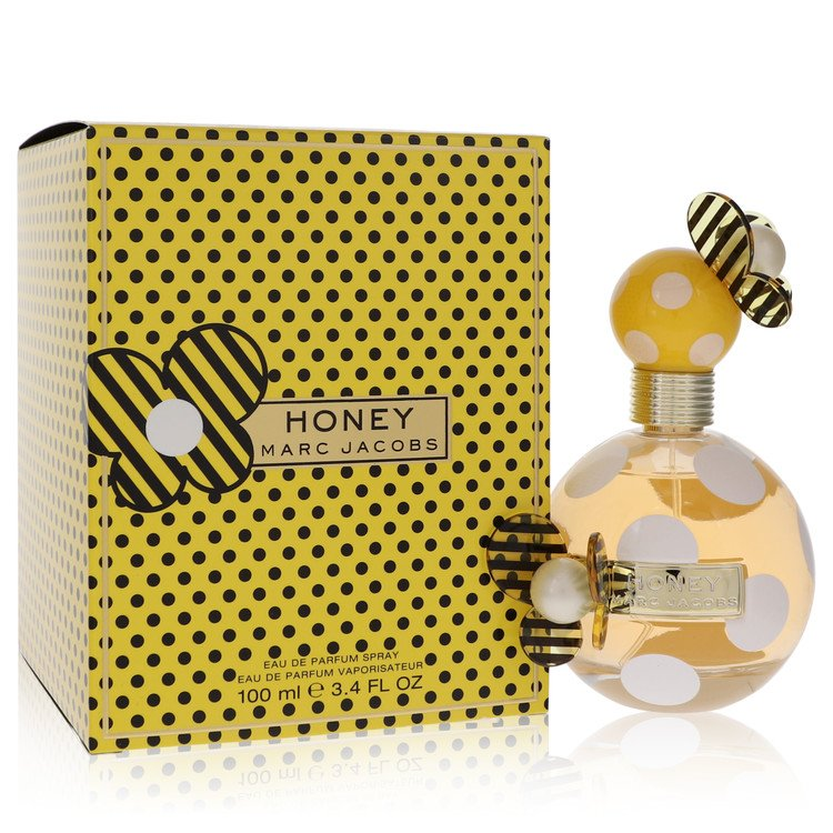 Marc Jacobs Honey Perfume by Marc Jacobs 100 ml EDP Spay for Women