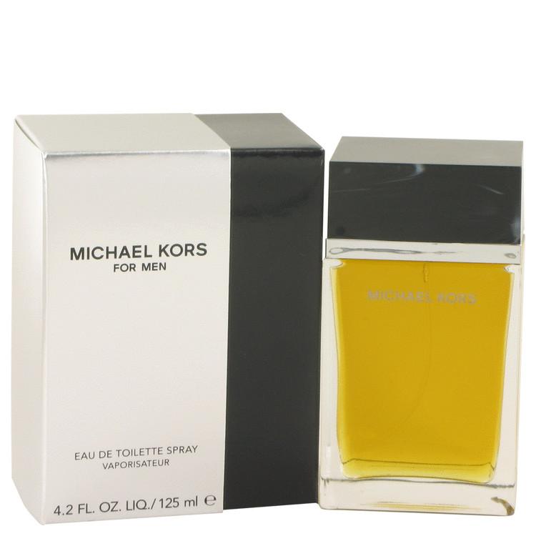 Michael Kors Cologne 125 ml Eau de Toilette Spray Old Box Version for Men