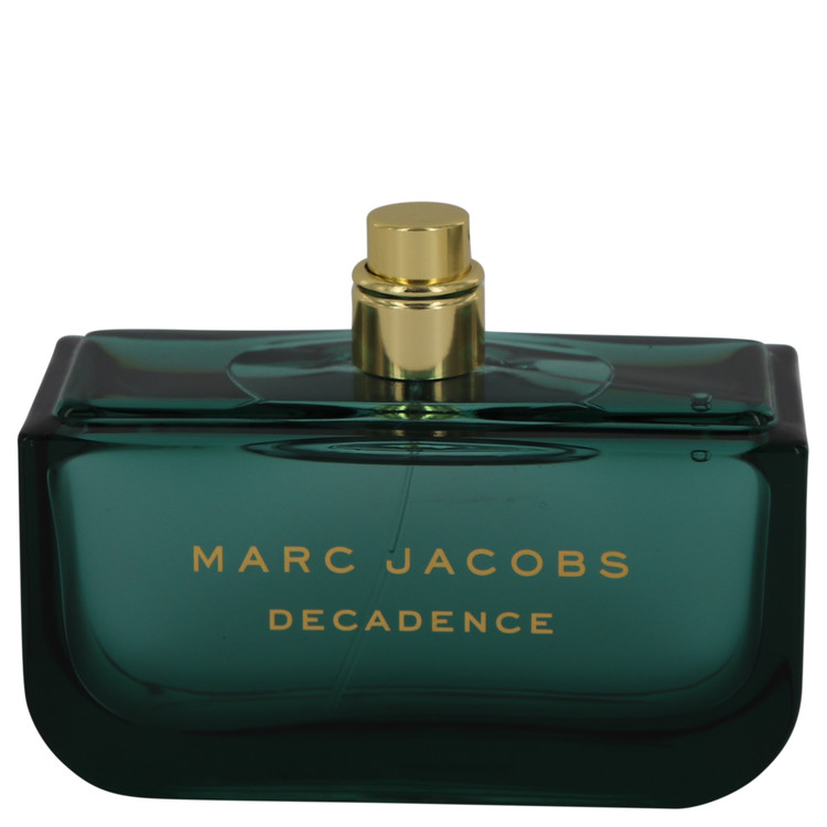 Marc Jacobs Decadence Perfume 100 ml Eau De Parfum Spray (unboxed) for Women