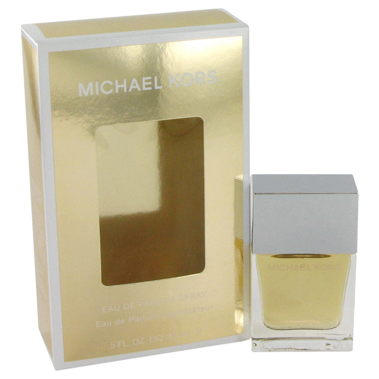 Michael Kors Mini by Michael Kors .5 oz EDP Spray for Women