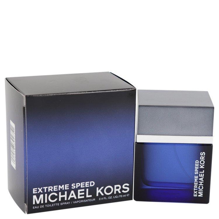 Michael Kors Extreme Speed Cologne 71 ml EDT Spay for Men