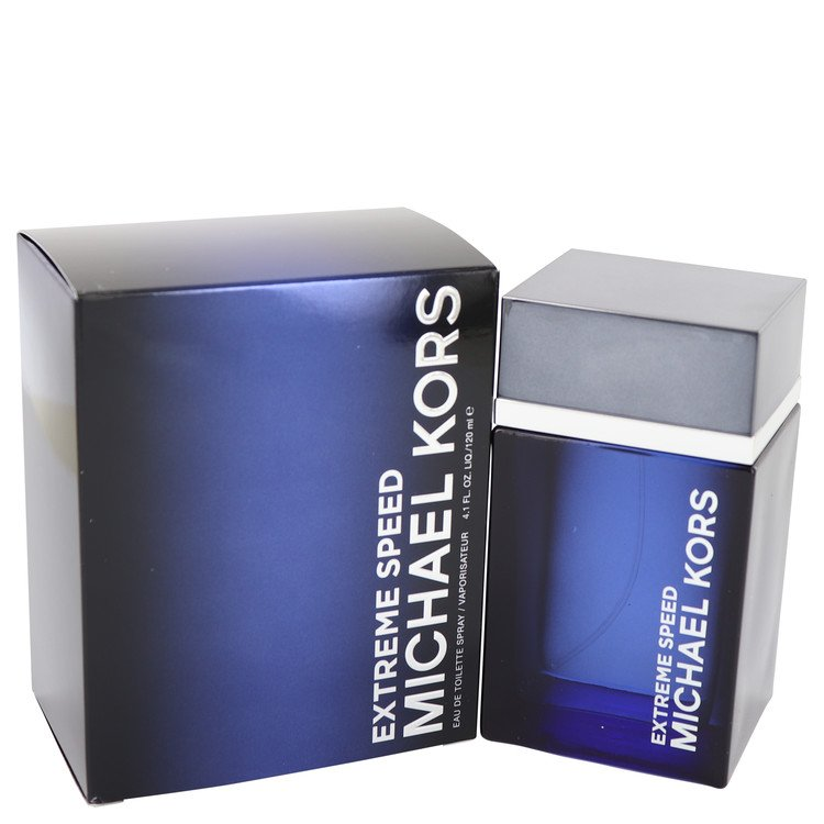 Michael Kors Extreme Speed Cologne 121 ml EDT Spay for Men