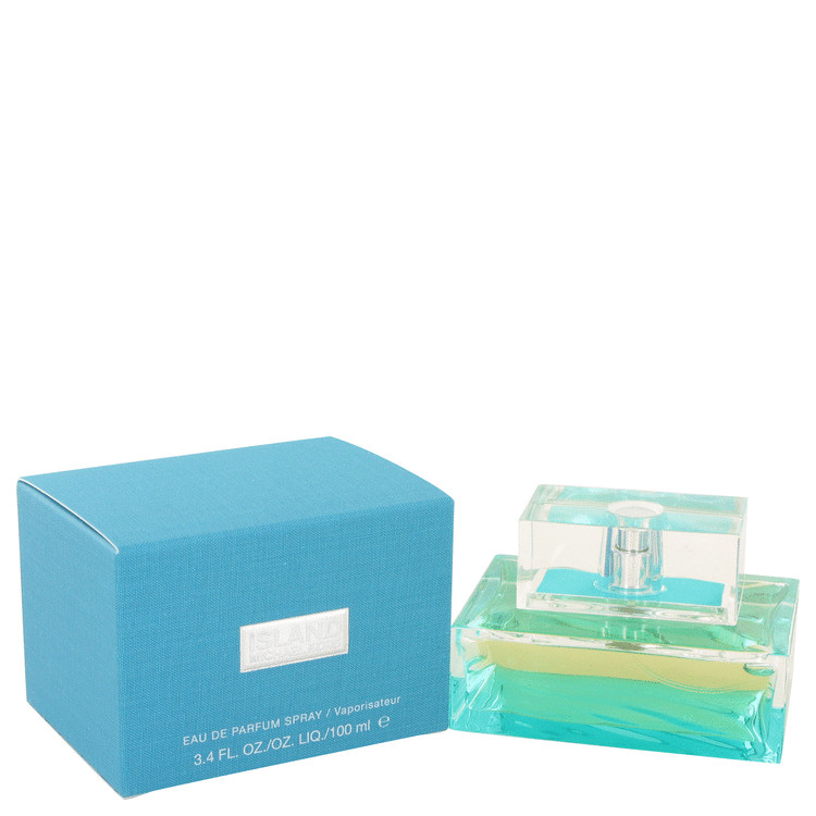 Island Perfume by Michael Kors 100 ml Eau De Parfum Spray for Women