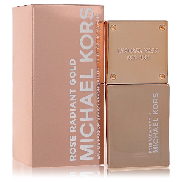 Michael Kors Rose Radiant Gold Perfume 30 ml EDP Spay for Women