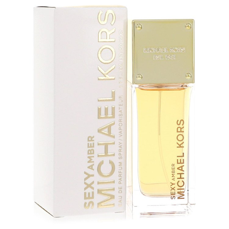 Michael Kors Sexy Amber Perfume 50 ml EDP Spay for Women