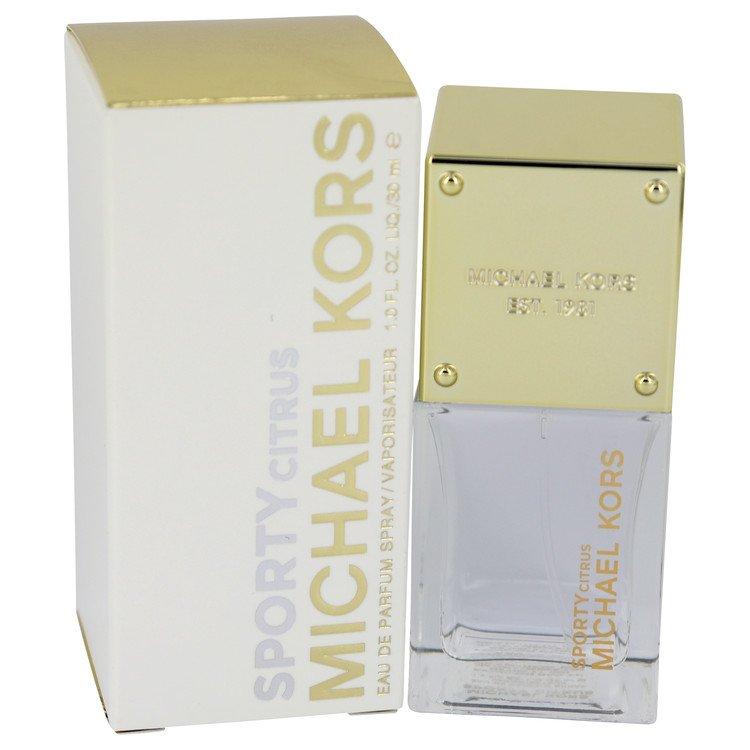 Michael Kors Sporty Citrus Perfume 30 ml EDP Spay for Women