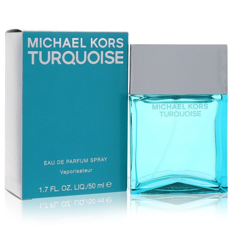 Michael Kors Turquoise Perfume 1.7 oz EDP Spay for Women