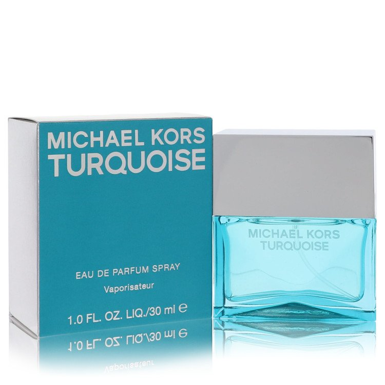 Michael Kors Turquoise Perfume 30 ml EDP Spay for Women
