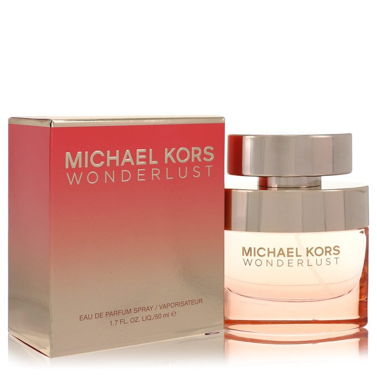 Michael Kors Wonderlust Perfume 50 ml EDP Spay for Women