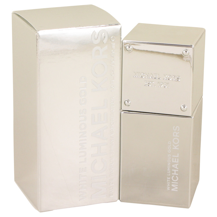 Michael Kors White Luminous Gold Perfume 30 ml EDP Spay for Women