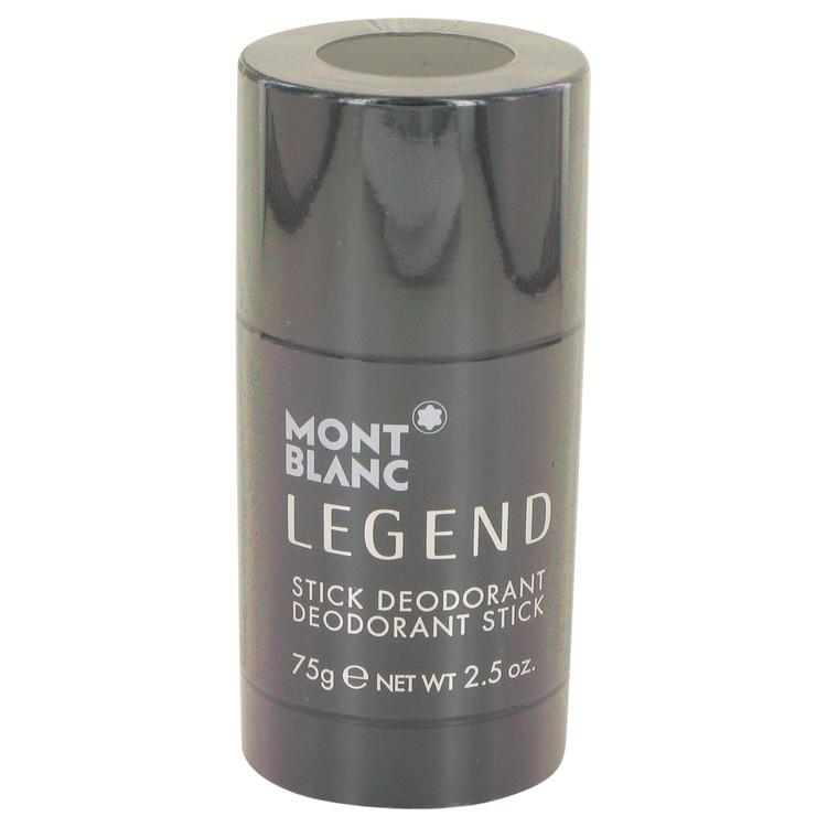 MontBlanc Legend by Mont Blanc for Men Deodorant Stick 2.5 oz
