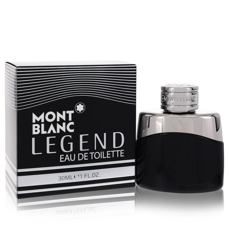 Montblanc Legend Cologne by Mont Blanc 30 ml EDT Spay for Men