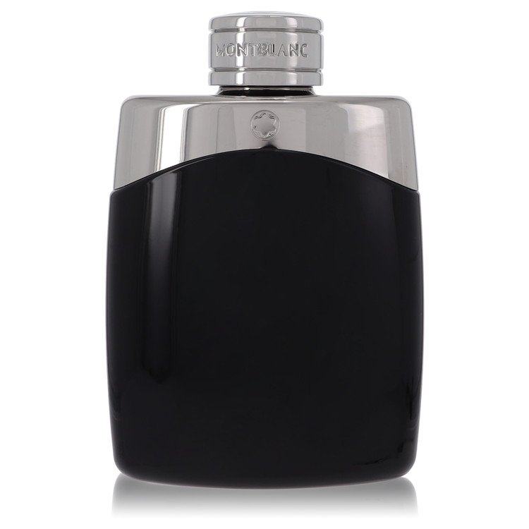 Montblanc Legend by Mont Blanc Men's Eau De Toilette Spray (Tester) 3.4 oz
